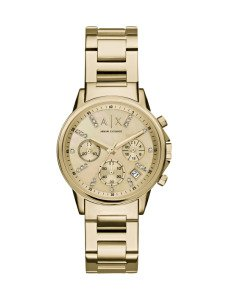 Zegarek damski Armani Exchange Lady Banks AX4327