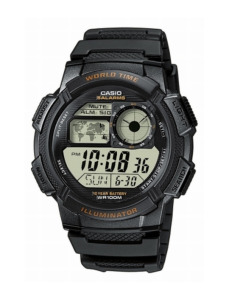 Zegarek męski Casio Collection Men AE-1000W-1AVEF