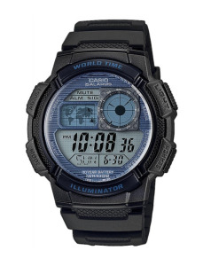 Zegarek Casio Collection Men AE-1000W-2A2VEF