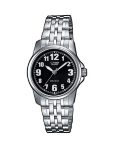 Zegarek damski Casio Collection Women LTP-1260D-1B