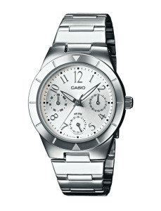 Zegarek damski Casio Collection Women LTP-2069D-7A2VEF