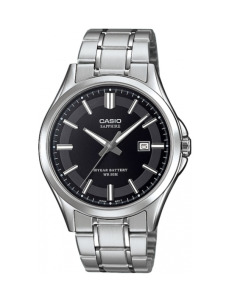 Zegarek męski Casio Collection Men MTS-100D-1AVEF
